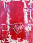 Valentine Red 2008