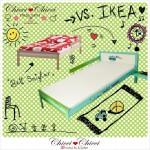 Ikea Bett Idee