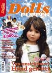 Dolls - Puppen Ausgabe 6/2010