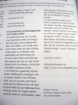 verFilzt Und zugeNäht Ausgabe 1/11